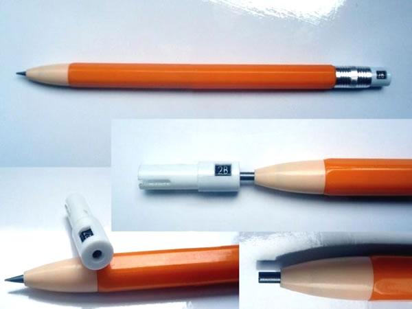 MP-618卷笔刀
