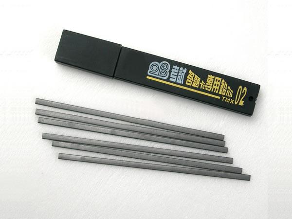 1.8mm 2B考试铅芯